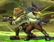 Fox Falco Blaster