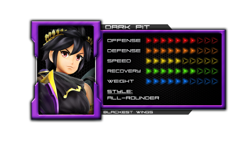 Dark Pit (Super Smash Bros. for Nintendo 3DS and Wii U)