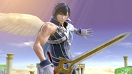 Chrom Fighter 1
