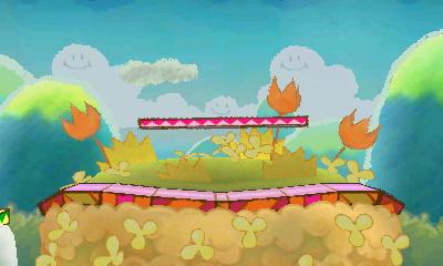 Yoshi's Island (Super Smash Bros. Brawl)
