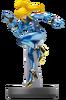 Zero Suit Samus Amiibo