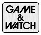 Game & Watch (universe)