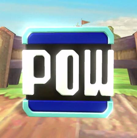 POW Block (item)