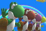 Event 11: Yoshi's Rainbow
