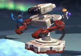 Co-Op Event 10: The R.O.B.'s of Tomorrow