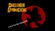 Challenger Approaching Wolf (SSBB)