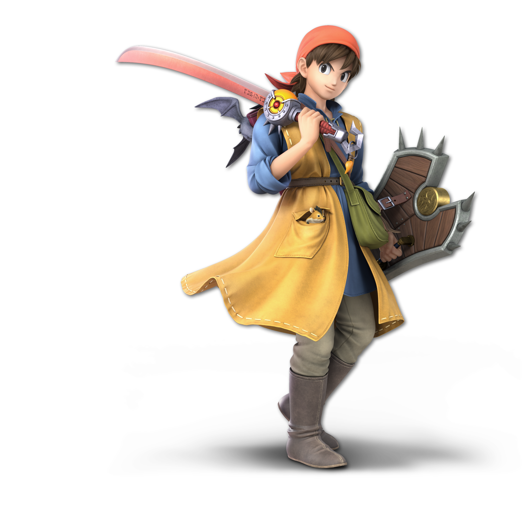 Hero (Super Smash Bros. Ultimate)