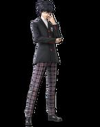 Joker Palette SSBU 7