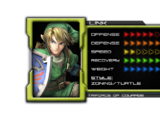 Link (Super Smash Bros. for Nintendo 3DS and Wii U)