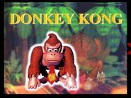 Donkeykongending