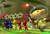 Event 14: Sproutrage of the Flower Pikmin