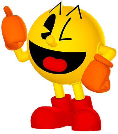 List of spirits (Pac-Man series)