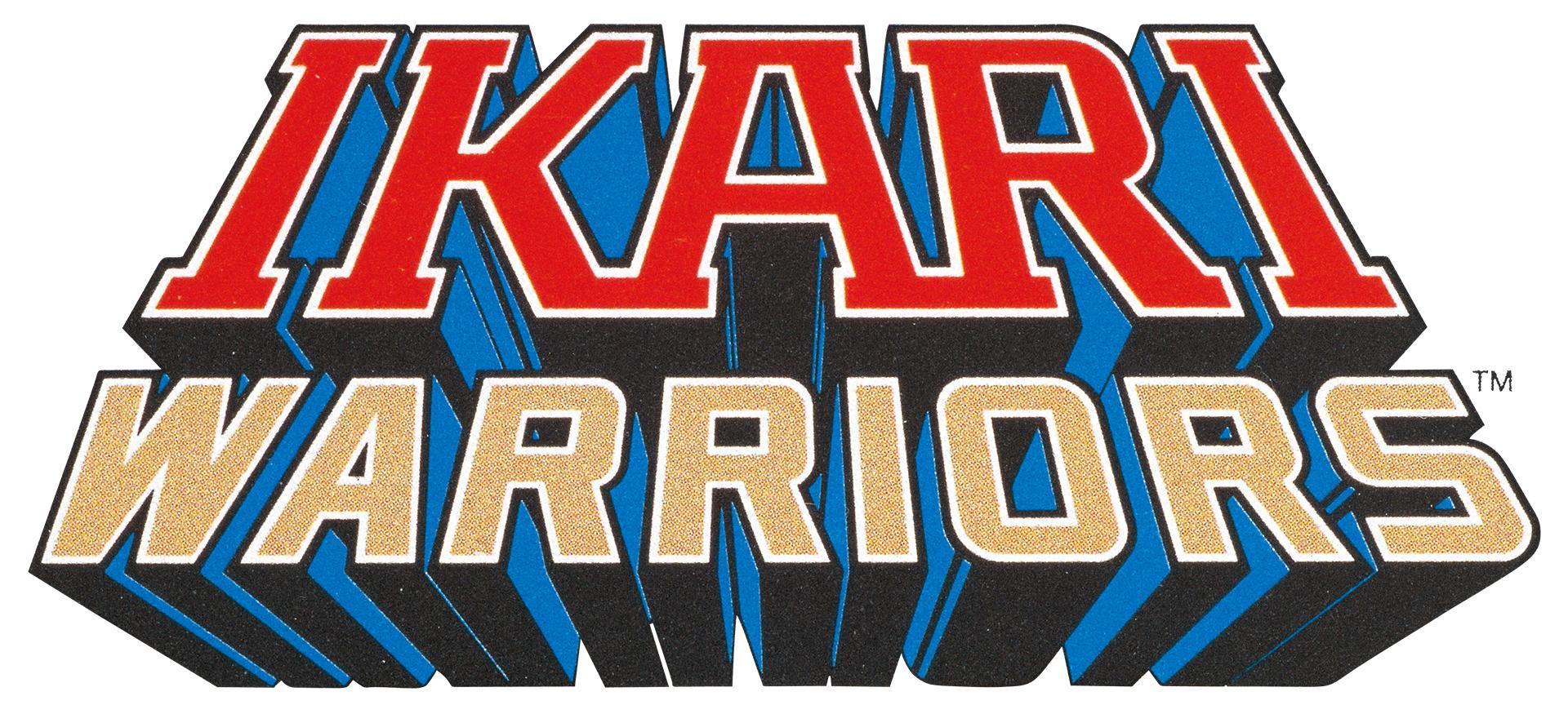 Ikari Warriors (universe)
