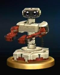 List of SSBB trophies (Others)