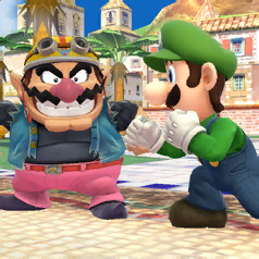 Event: Oh Yeah, Luigi Time!