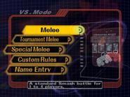 SSBM smash mode