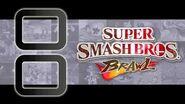 PictoChat - Super Smash Bros