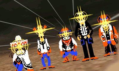 NES Zapper Posse