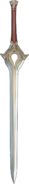 Exalted Falchion