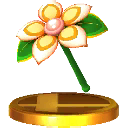 List of SSB3DS trophies/Others