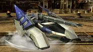 Falco Landmaster SSBWU