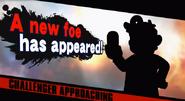 Dr. Mario challenger Wii U