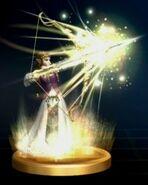 Light Arrow (Zelda) Trophy