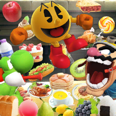 Co-Op Event: Food Fight