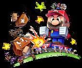 Papercraft Mario Spirit SSBU.png