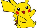 List of spirits (Pokémon series)