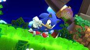 Sonic sonic speed by user15432 dc5cxa9