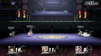 Wii U (Omega)