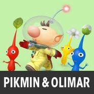 Pikimin & Olimar Wii U-3DS