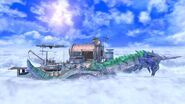 SSBU-Cloud Sea of Alrest