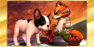 Fox victory 1