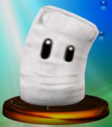 Sandbag Trophy (Melee)