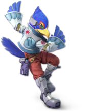 Falco - Super Smash Bros. Ultimate.png