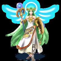 Palutena - Super Smash Bros. for Nintendo 3DS and Wii U.png