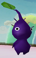 Purple Pikmin Brawl