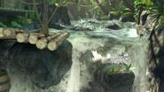 SSBU Kongo Falls 2