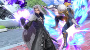 Sephiroth Official Pic 7