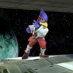 Falco lombardi hands off my prey by user15432-dazna5e.jpg