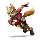 Fox Palette 03