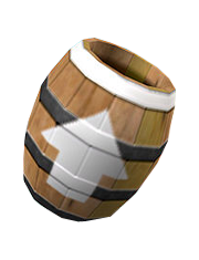 Barrel Cannon