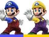 Palette Swap (Super Smash Bros. Brawl)