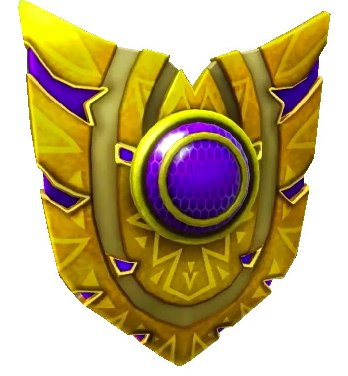 Back Shield