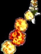 Fire Fox SSB