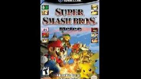Super Smash Bros Melee All Star Mode Intro