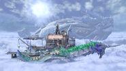 Cloud Sea of Alrest