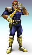 Captain Falcon SSBB